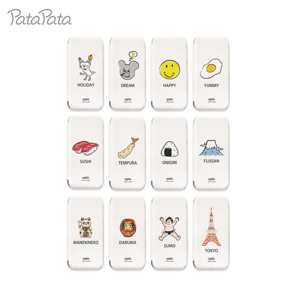 iPhone XS ケース iPhone 11 ケース iPhone 11 Pro X 8 7 8Plus 7Plus 6s 6 6sPlus 6Plus ケース 手帳型 カード収納 クリア ワンポイント PataPata|advan|08