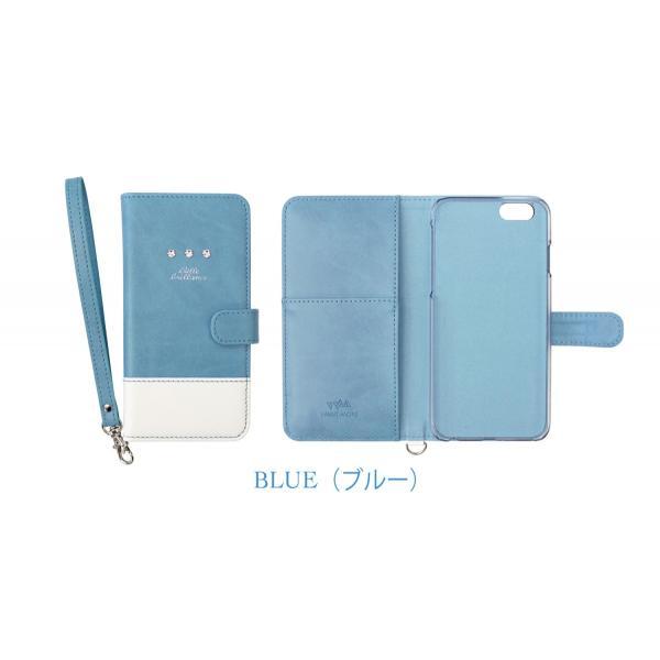 1000円ポッキリ iPhone6s iPhone6 ケース 手帳型 スワロフスキー|advan|07