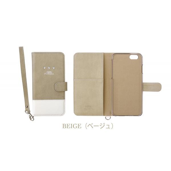 1000円ポッキリ iPhone6s iPhone6 ケース 手帳型 スワロフスキー|advan|09