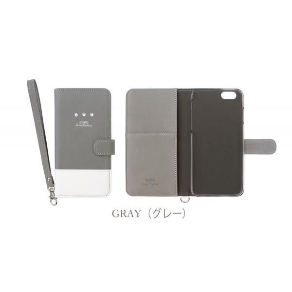 1000円ポッキリ iPhone6s iPhone6 ケース 手帳型 スワロフスキー|advan|10