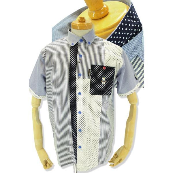 シナコバ ゴルフ シャツ 半袖 セール 2019春夏新作 メンズ 19154510-920|advance-selectshops|06