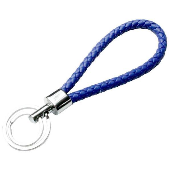 (送料無料)AWESOME(オーサム) クロスキーリング ブルー ASKEY-MS03