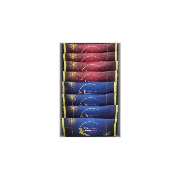 (送料無料)(代引き不可)金澤兼六製菓 煎餅詰め合せギフト おいしさいろいろ 8枚入×30セット RGA-5