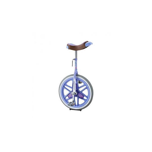 (送料無料)一輪車 スケアクロー ラベンダー SCW20LV
