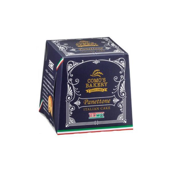 (送料無料)(代引き不可)コモのパン パネトーネ ミニ ×12個セット