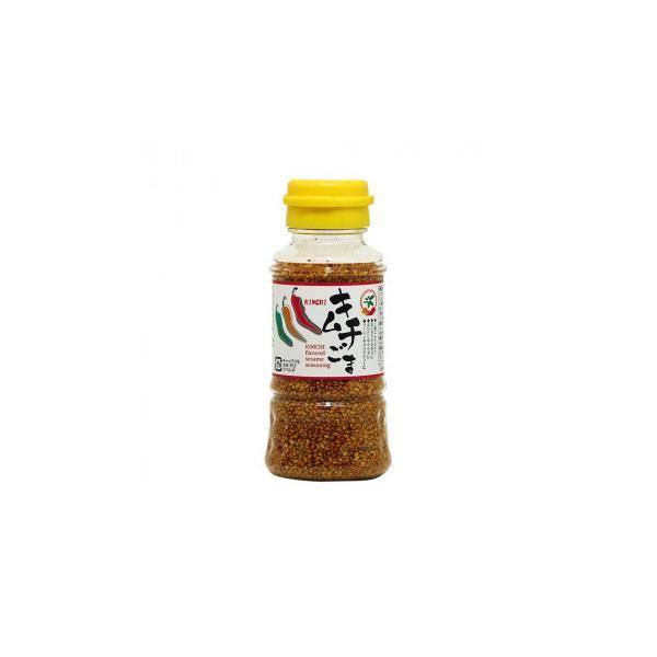 (送料無料)(代引き不可)TOHO 桃宝食品 味付けキムチごま 80g×20本入り