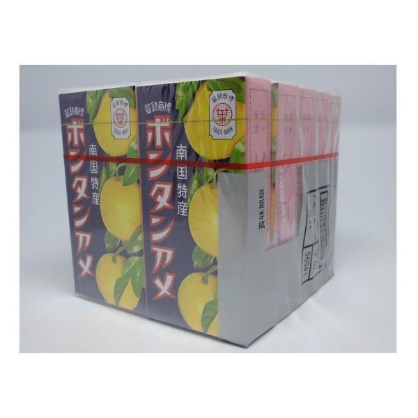 ボンタンアメ( 14粒×10個) セイカ食品
