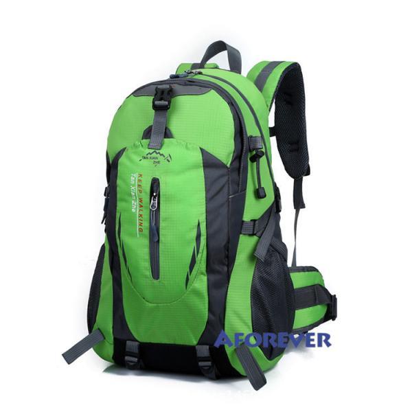 旅行リュック リュックサック メンズ レディース 大容量 バッグ バックパック 40L 登山 アウトドア 撥水 新作 送料無料 aforever 11