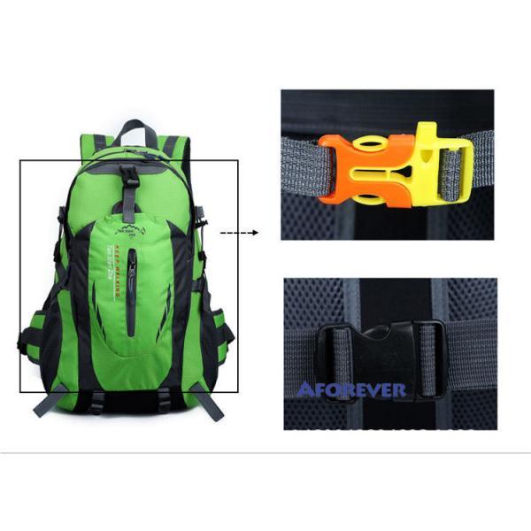 旅行リュック リュックサック メンズ レディース 大容量 バッグ バックパック 40L 登山 アウトドア 撥水 新作 送料無料 aforever 14
