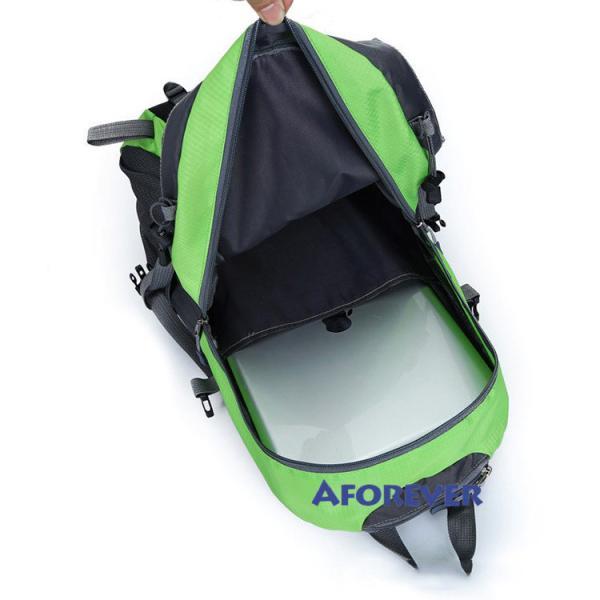 旅行リュック リュックサック メンズ レディース 大容量 バッグ バックパック 40L 登山 アウトドア 撥水 新作 送料無料 aforever 18