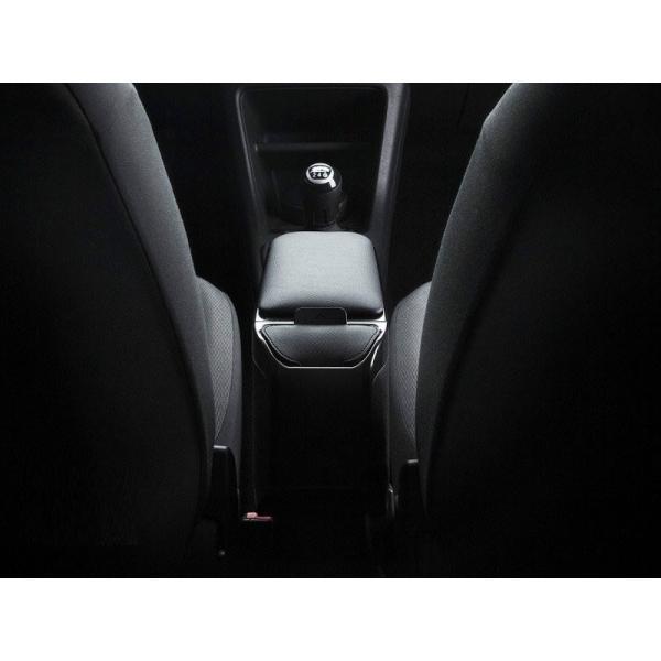 ARMSTER アームスター2 携帯ポケット付 VW フォルクスワーゲン POLO ポロ 6R/6C 09〜 ブラック/ブラック[V00288]|afterparts-jp|03
