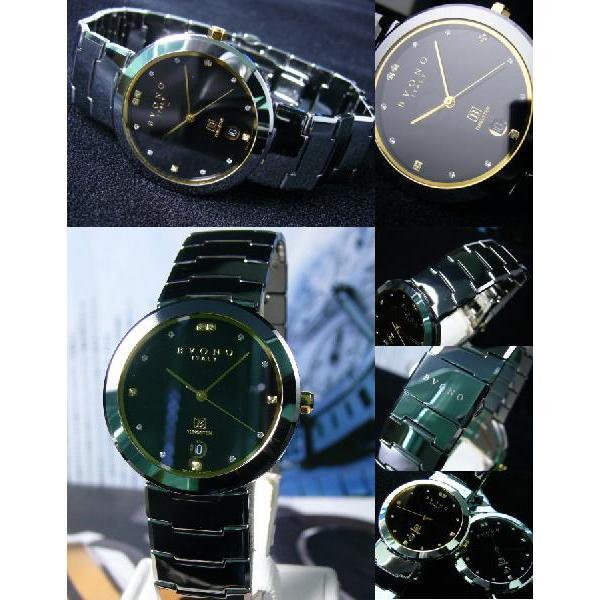 d13b1dbaee4f ≪完売御礼≫BVONO タングステン 腕時計 :B-5537-0GD:AGAINサングラス ...