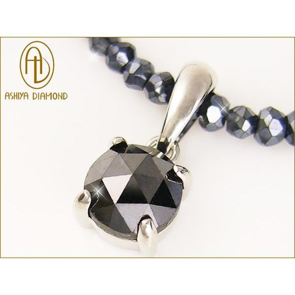 23万1,482円税別→89%OFF 送料無料 51ctブラックダイヤモンド(憧れの1カラット)/グレースピネル/芦屋ダイヤモンド製/宝石ネックレス|again|02