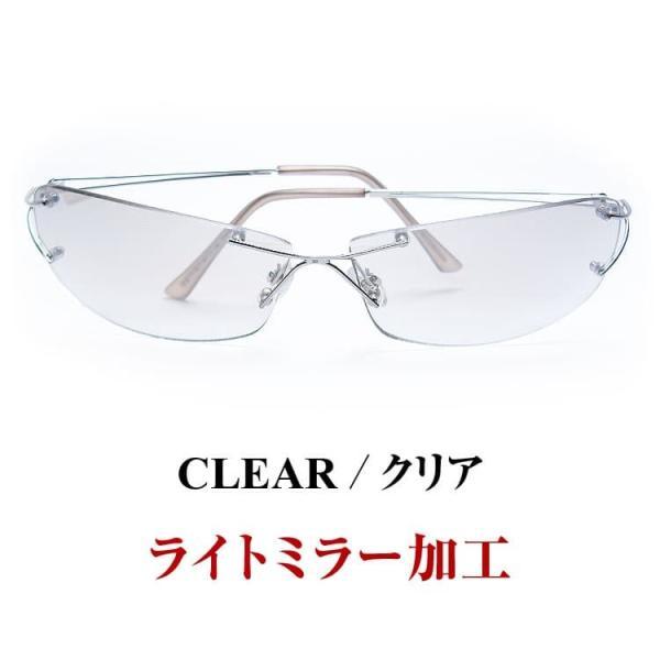 8/26日まで999円送料無料 イタリーデザインAGAINサングラス 眼にやさしい ライトカラー UVカットレンズ 軽いミラー加工|again|05