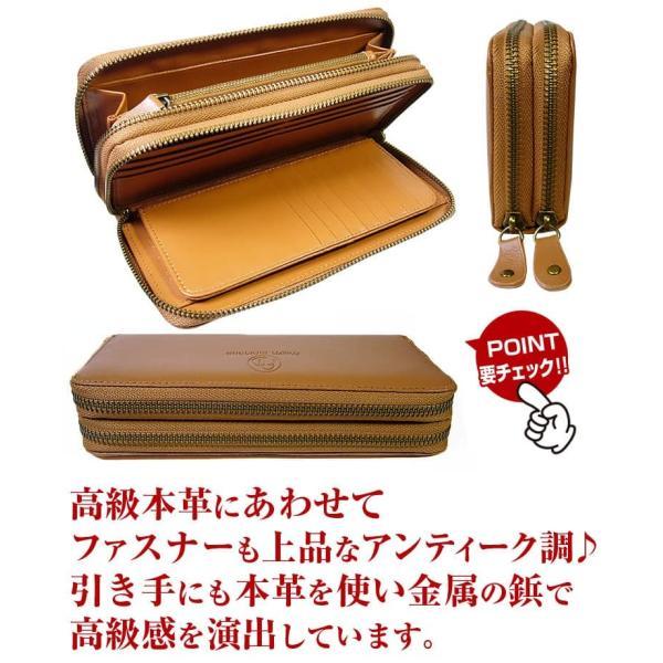 当店おすすめブランド KANSAI山本寛斎 VS 芦屋ダイヤモンド メンズ 財布 again 16