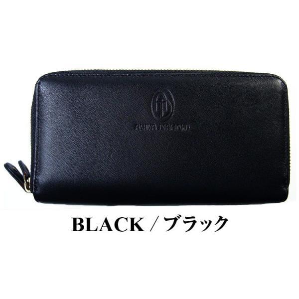当店おすすめブランド KANSAI山本寛斎 VS 芦屋ダイヤモンド メンズ 財布 again 07