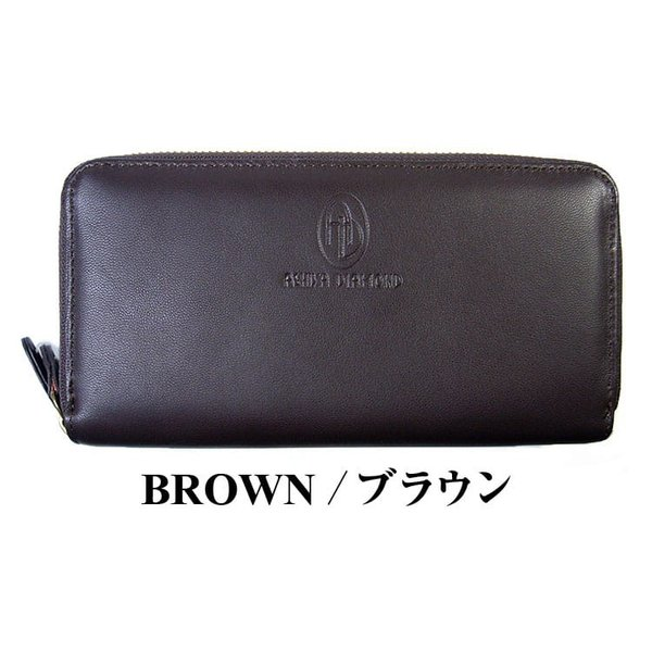 当店おすすめブランド KANSAI山本寛斎 VS 芦屋ダイヤモンド メンズ 財布 again 09