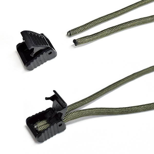 メール便送料無料 ジッパープレート補修 ジッパープルキット 2mm ダークネイビー ZP-12 ウエストツール|againtool|03