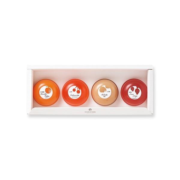ギフト 内祝い お礼 お返し PremiumフルーツゼリーセットA 送料無料 送料込 出産内祝い 結婚内祝い お中元