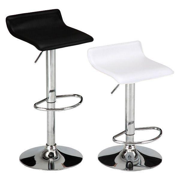 【 送料無料 】 ブラック ホワイト レザー カウンターチェアー ( ダイニングチェア 椅子 イス いす カウンターチェア 食卓 シンプル モダン ) TCC421 TCC429|age