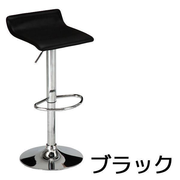 【 送料無料 】 ブラック ホワイト レザー カウンターチェアー ( ダイニングチェア 椅子 イス いす カウンターチェア 食卓 シンプル モダン ) TCC421 TCC429|age|03