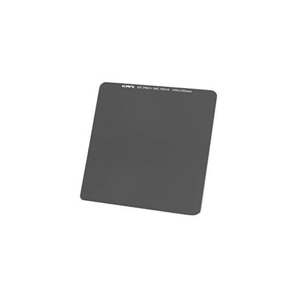 【KANI】カメラ用 角形フィルター HT PRO + MC ND16   (100x100mm)