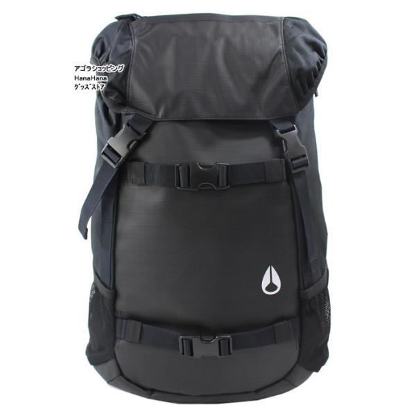 ニクソン リュック C1953 C2813 Landlock Backpack ll III  バックパック ランドロック NIXON バッグ デイバッグ 男女兼用 ag-910800