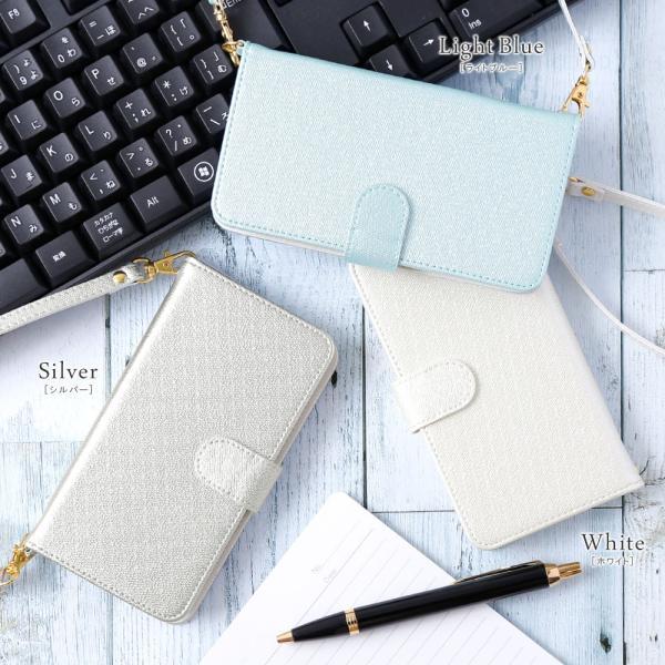 Google pixel 3a ケース 手帳型 おしゃれ 簡単スマホケース 705kc ケース シンプルスマホ4 ケース 手帳型 LG Style l-03k カバー おしゃれ ベルト|agress|10