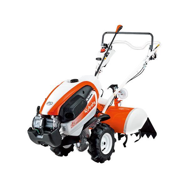 【受注生産】 ミニ耕うん機 クボタ 陽菜 smile TRS500 (試運転・オイル充填) 管理機