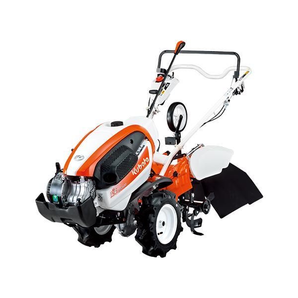 【受注生産】耕運機 クボタ 陽菜 smile TRS600-US ミニ耕うん機