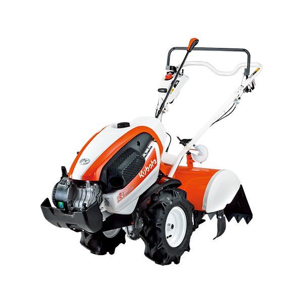 【受注生産】ミニ耕うん機 クボタ 陽菜 smile TRS700 作業速度2段 (試運転・オイル充填)/管理機
