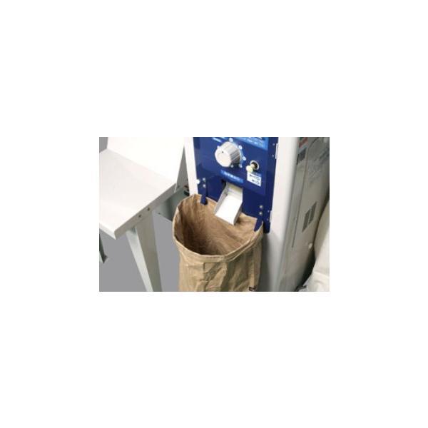マルマス 精米機 マルマスター GX-55ED型 一回搗精米機(玄米30kg・籾20kg)(三相3.7KW内蔵)|agriz|03