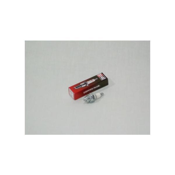 (草刈機)(刈払機)(チェンソー)に最適な点火プラグ(RCJ7Y) 5本入り|agriz|03