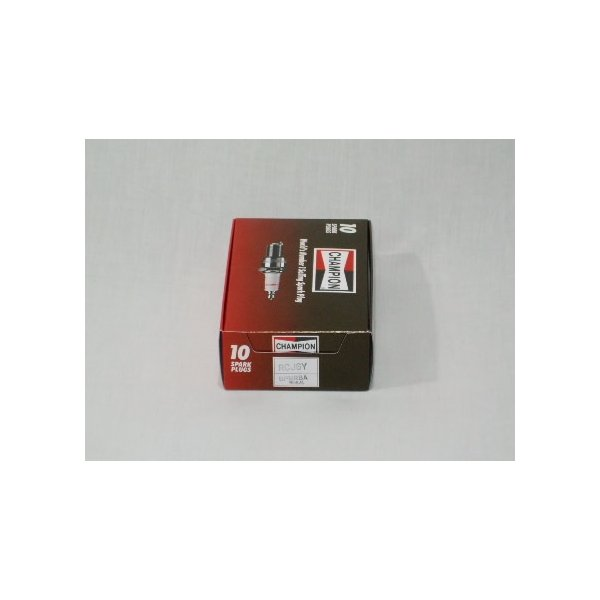(草刈機)(刈払機)(チェンソー)に最適な点火プラグ(RCJ6Y) 5本入り|agriz