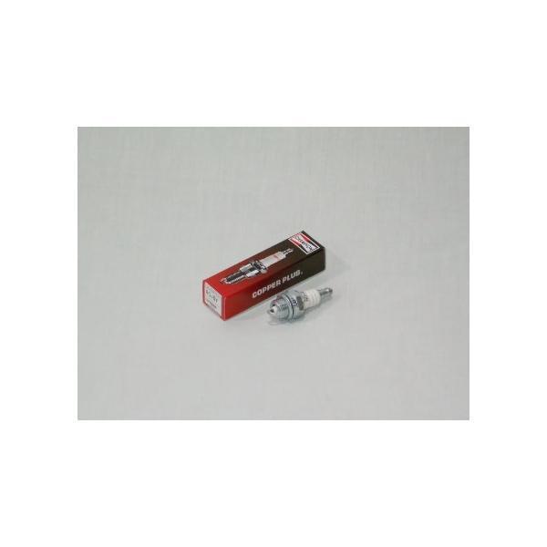 (草刈機)(刈払機)(チェンソー)に最適な点火プラグ(RCJ6Y) 5本入り|agriz|03