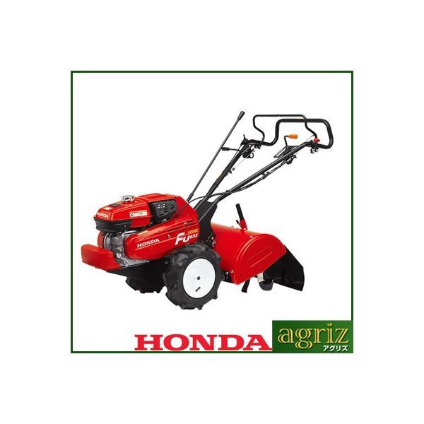 耕運機 エンジン式 耕運機 ホンダ 管理機 FU655 K1-L ラッキー 耕うん機 耕運機 耕耘機