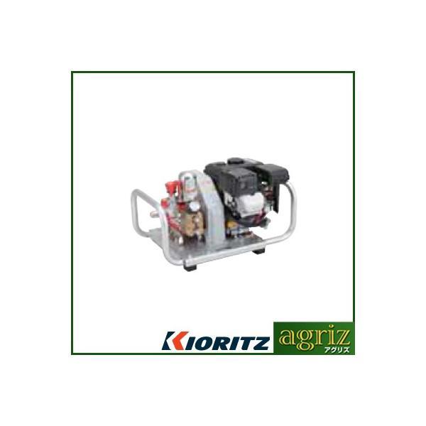 動力噴霧器 エンジン式 動力噴霧器 共立エンジンセット動噴 HPE1731