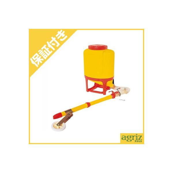 (プレミア保証付) 共立 肥料散布機 OB-24(車輪付)