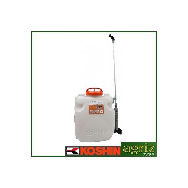 充電式噴霧器 SLS-7N