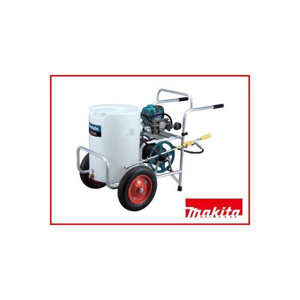動力噴霧器 エンジン式 動力噴霧器 マキタキャリー式動噴 EUS500