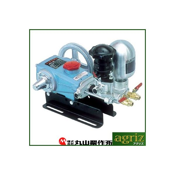 動力噴霧器 単体 動力噴霧器 丸山製作所 単体動噴 MS156