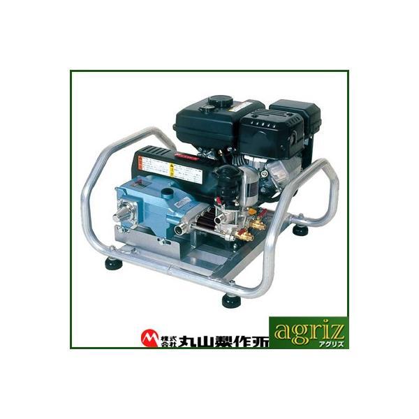 動力噴霧器 エンジン式 動力噴霧器 丸山製作所 エンジンセット動噴 MS332EA