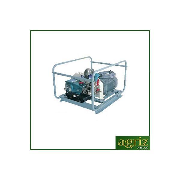 動力噴霧器 電動 動力噴霧器 丸山モーターセット動噴 MS755MC-1-200V/60Hz