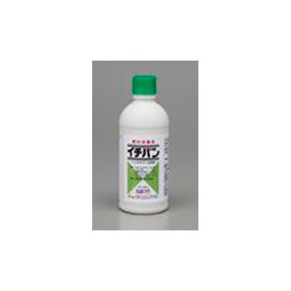 (資材消毒剤) イチバン 500ml 育苗箱消毒
