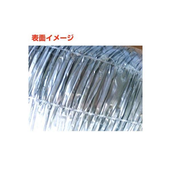 シンセイ ワラサラバー(幅1m×50m巻)(色:シルバー)敷きわらより作業が簡単。 農業資材|agriz|02