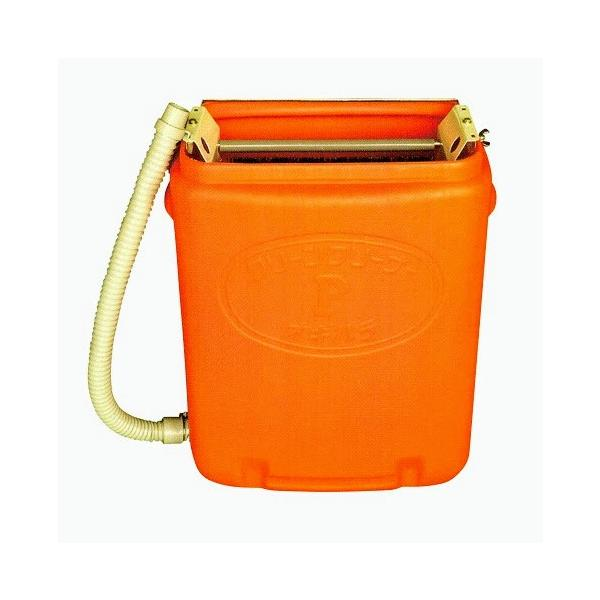 オギハラ工業 水稲用育苗箱洗浄機 クリーンクリーナーP