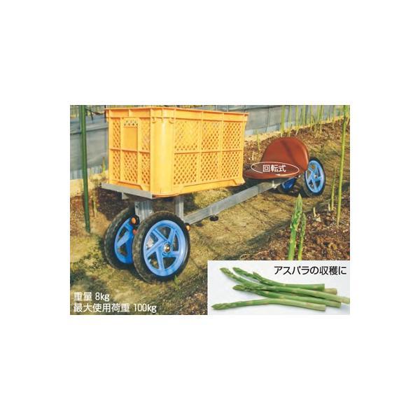 ハラックス パラエモン  NAH-1 乗用作業車(作物の収穫・管理に)