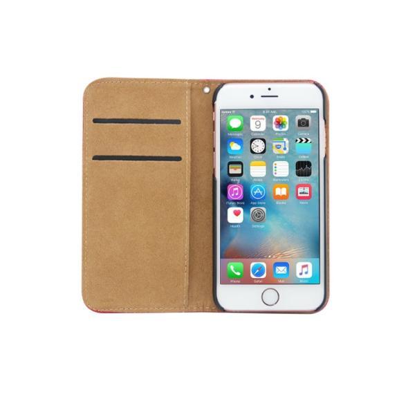 iPhoneXR/XsMax/Xs/X/8/8Plus iPhone7/7Plus/6s/6/SE/5s/5 手帳型カバー シンプル 手帳 ケース ジャケット ダイアリー AITC-SL|ai-en|09