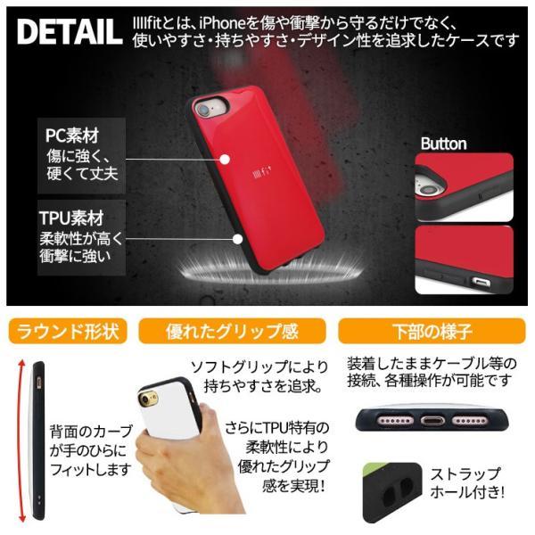 ディズニー iPhone11 iPhoneXR 耐衝撃ケース IIIIfit ハイブリッド ストラップホール ミッキー プーさん トイストーリー DN-656 ai-en 02