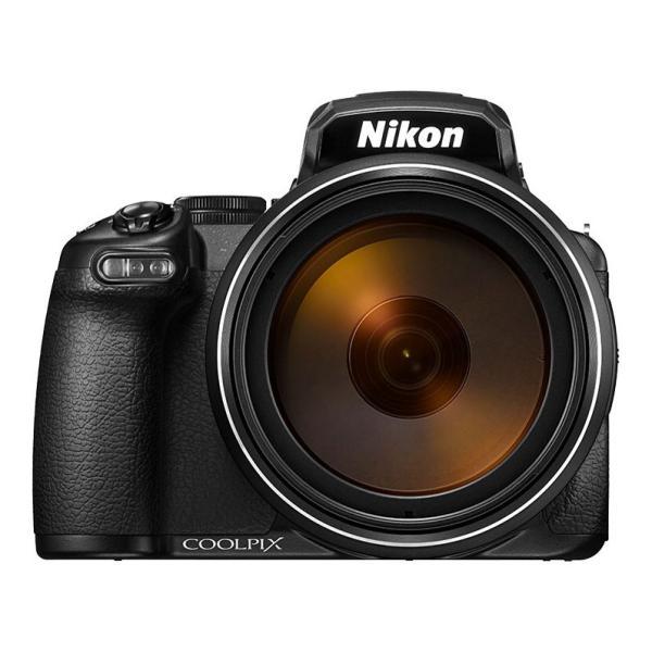 Nikon COOLPIX P1000【お取り寄せ(メーカー取り寄せ/予約受付中)】※1〜2ヶ月